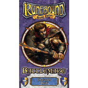 Fantasy Flight Games Runebound: Battlemage (exp.)