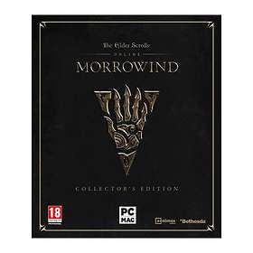 The Elder Scrolls Online: Morrowind - Collector's Edition (Mac)