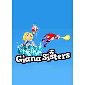Giana Sisters 2D (PC)