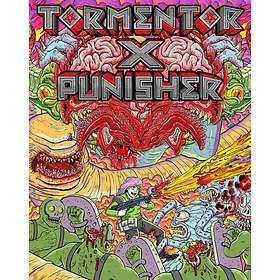 Tormentor X Punisher (PC)