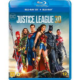 Justice League (2017) (3D)