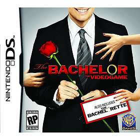 Th Bachelor Video Game (DS)