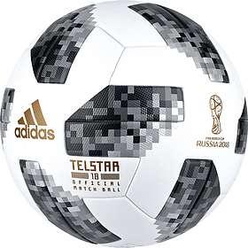 Adidas Telstar Russia World Cup OMB