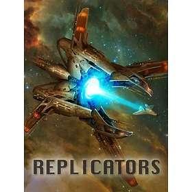 Space Empires 4X: Replicators (exp.)