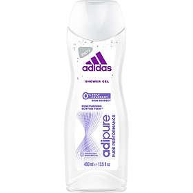 Adidas Adipure Shower Gel 400ml