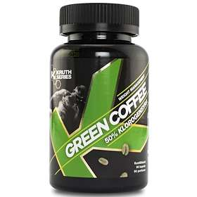 bästa green coffee