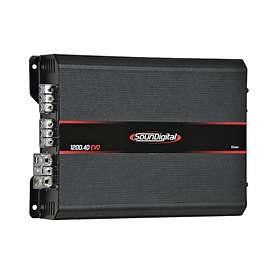 SounDigital SD1200.4D EVO II 2 ohm
