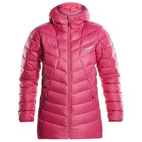 fc0176468d Find the best price on Berghaus Pele Down Insulated Jacket (Women s ...