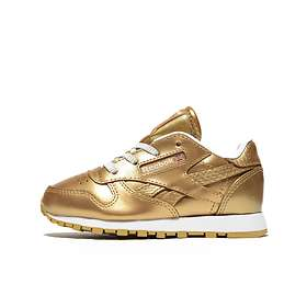 5198a106aff Find the best price on Reebok Classic Leather Metallic (Unisex ...