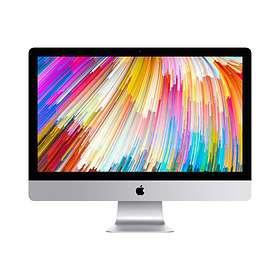 """Apple iMac (2017) - 3.5GHz QC 8GB 1.03TB 27"""""""