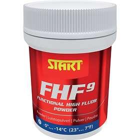 Start HF9 Powder -15 to -5°C 30g
