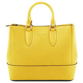 Tuscany Leather TL Saffiano Handbag (TL141638)