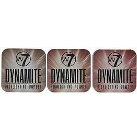 W7 Cosmetics Dynamite Highlighting Powder