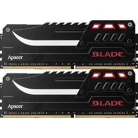 Apacer Blade Fire DDR4 3000MHz 2x8GB (EK.16GAZ.GJDK2)