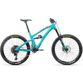 Yeti Cycles SB6 Carbon GX Eagle 2018