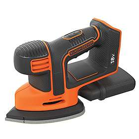 Black & Decker BDCDS18N (1x1,5Ah)