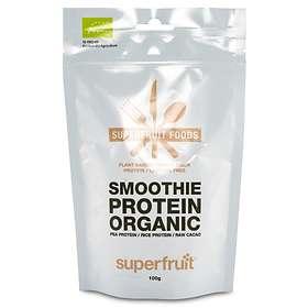 Superfruit Foods Smoothie Mix Organic 100g