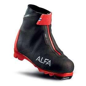 Alfa Trac GTX Jr