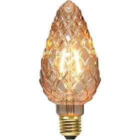 Star Trading Decoration LED 130lm 2100K E27 2,3W (Dimbar)