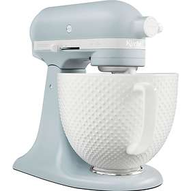 KitchenAid Artisan 5KSM180RCEMB Robot da cucina al miglior prezzo ...
