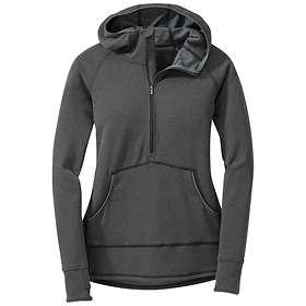 Outdoor Research Shiftup LS Hoody Sweater Half Zip (Dam)