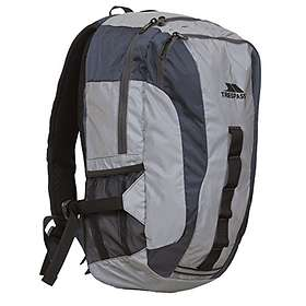 Trespass Race Reflective Rucksack 20L