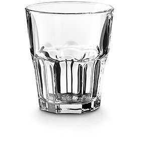 Merx Team Granity Whiskyglas 27cl 12-pack