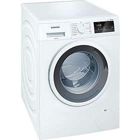 Siemens WM14N0A1 (Bianco) Lavatrici al miglior prezzo - Confronta ...