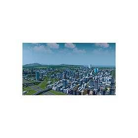 Cities: Skylines - Deluxe Edition (Mac)