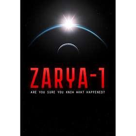 Zarya-1: Mystery on the Moon (Mac)