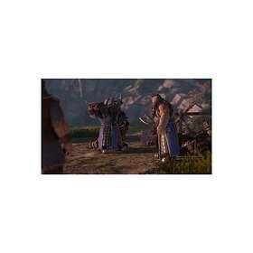 The Dwarves (Mac)