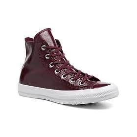 online retailer de715 ff5bd Converse Chuck Taylor All Star Crinkled Patent Leather Hi (Unisex)