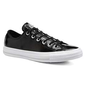 Converse Chuck Taylor All Star Crinkled Patent Leather Low (Unisex)