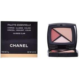 Chanel Essentielle Palette 9g