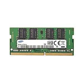 Samsung SO-DIMM DDR4 2400MHz 4GB (M471A5244CB0-CRCD0)