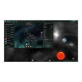 Stellaris - Galaxy Edition (Mac)