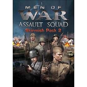 Men of War Assault Squad: Skirmish Pack 2 (PC)