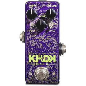 KHDK Electronics Ghoul Jr Kirk Hammett