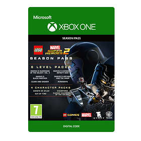 LEGO Marvel Super Heroes 2 - Season Pass (Xbox One)