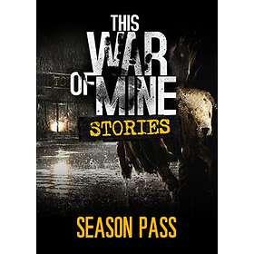 This War of Mine: Stories - Season Pass (PC)