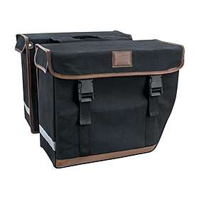 Fast Rider Canvas Limited 93 LED Double Bag 41.5L