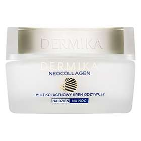 Dermika Neocollagen Multi-Collagen Nourishing Day & Night Cream 50ml