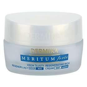 Dermika Meritum Forte Regenerating Day & Night Rich Cream 50ml