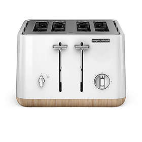 Morphy Richards Aspect Scandi 4 Slice