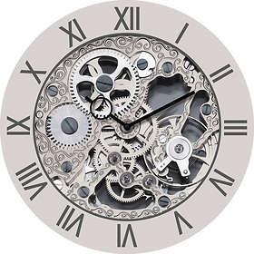 Eurographics Antique Clockwork 30x30cm