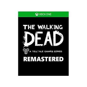 Paras hinta The Walking Dead  The Game - Collection (Xbox One ... bac8e9248fe23