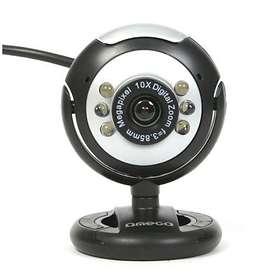 Omega Webcam OUW12