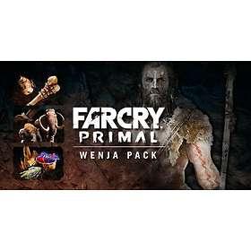 Far Cry Primal - Wenja Pack (PC)