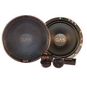 GAS Alpha 6K