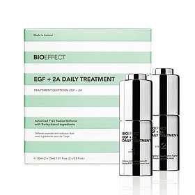 BIOEFFECT EGF+ 2A Daily Treatment 2x15ml